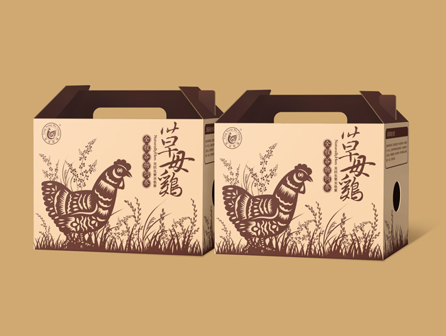 唐农牧场 Package Design